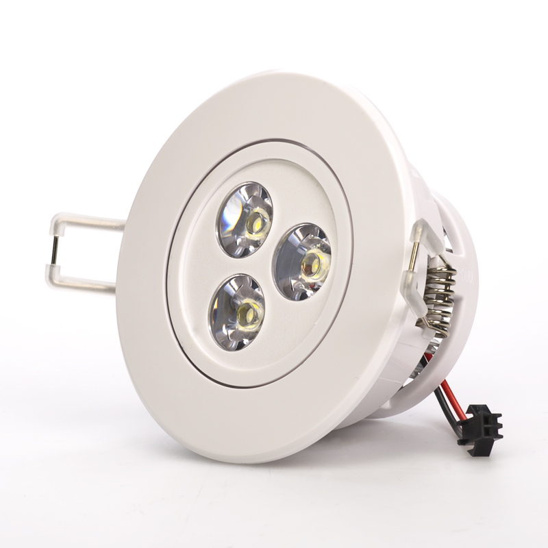 Led Light Fixture Dimmable: Custom Effects LED Solutions