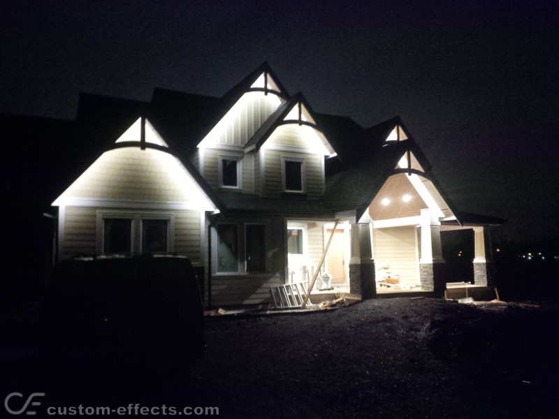 Custom Effects Led Solutions Surrey Bc Canada